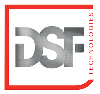DSF TECHNOLOGIES Logo